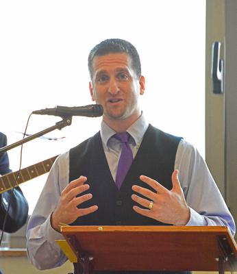 David Nekrutman, Efrat Hallel prayers